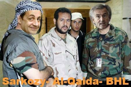 Al Qaeda Obtient Un Siège A L'ONU