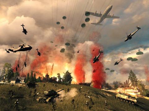 A l'aube d'une troisième guerre mondiale ?